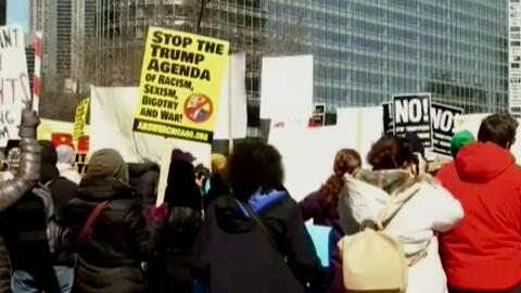 'Chicago en un Minuto': ciudadanos anuncian nueva protesta en Chicago pa...