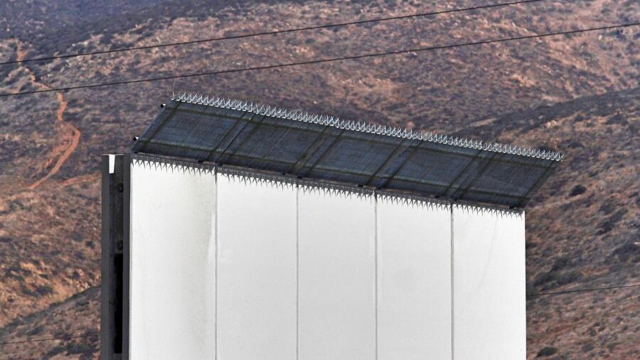 Muros prototipos