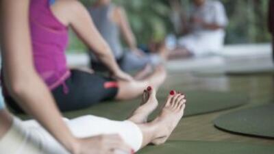 ¿Quieres saber de qué se trata la práctica del yoga, qué estilos existen...