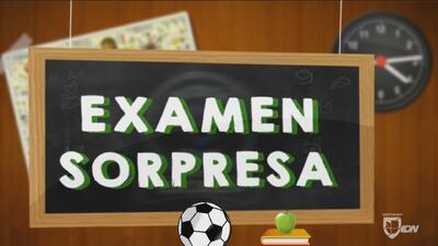 ¡En la escuelita hubo examen sorpresa! Tema: los jugadores más destacados de la Concacaf en 2018
