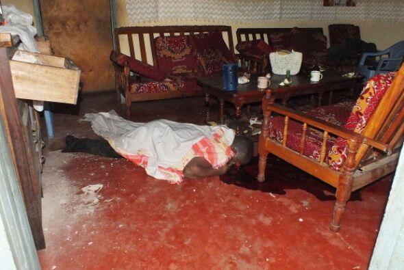 Según testigos citados por los medios locales, el ataque comenzó a las 2...