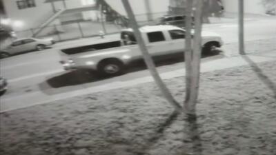 Con una llave igual a la legítima, así se robaron una camioneta en el oeste de Hialeah