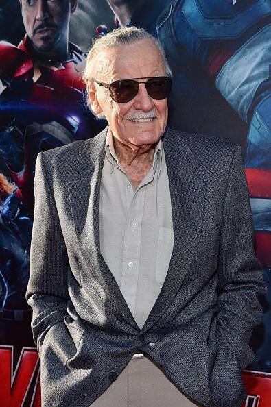 Thor, el Capitán América, Iron Man y todos los súper héroes que protagon...