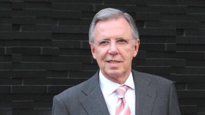 Joaquín López Dóriga