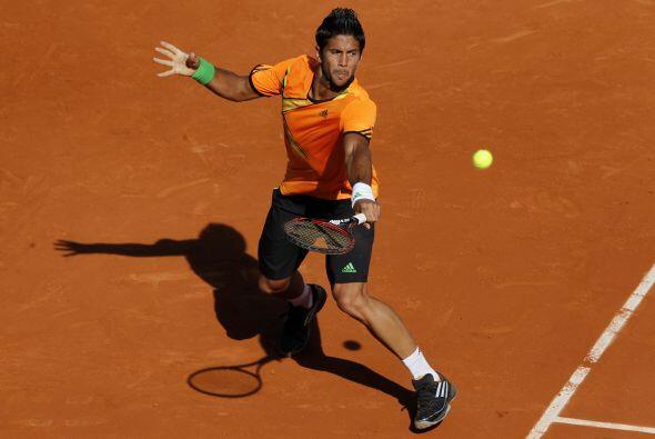 De esta manera, las aspiraciones del español de llevarse este Grand Slam...