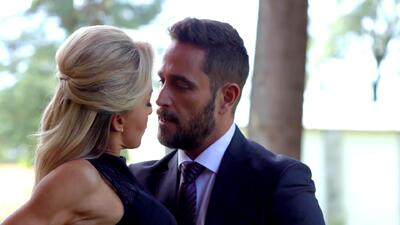 León trató de seducir a Lucía