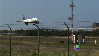 Puerto Rico entrega a empresa privada administración de aeropuerto