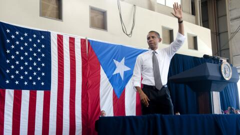 Obama Puerto Rico
