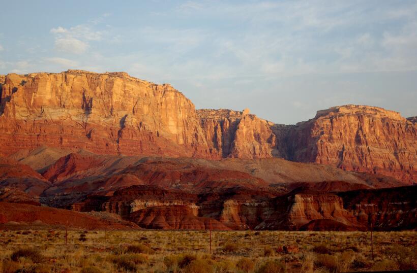 Vermilion Cliffs (Arizona)