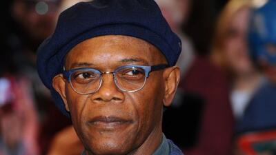 El actor lanza un nuevo reto contra el racismo y la violencia.