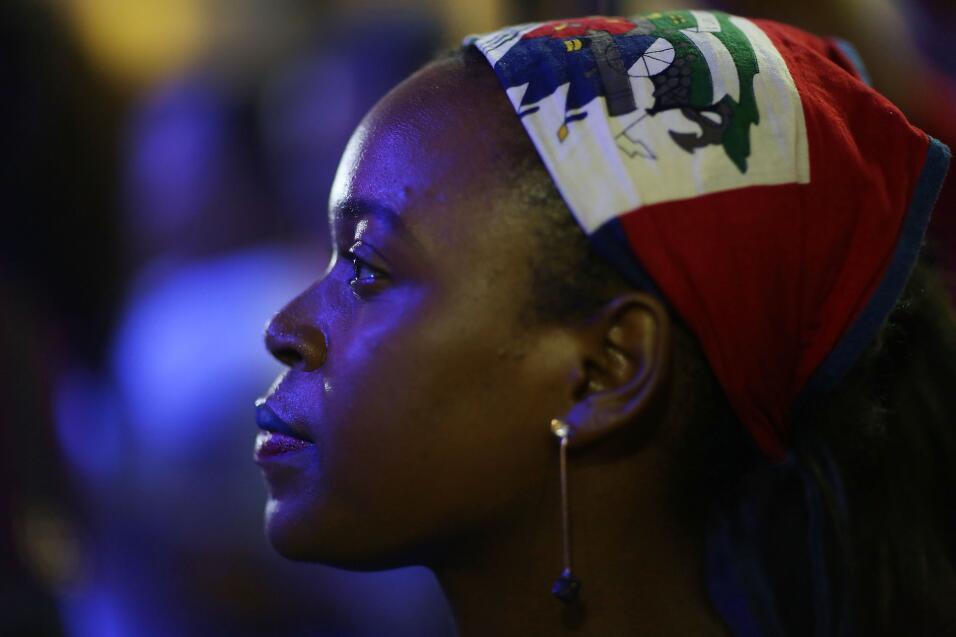 Tps Haití.