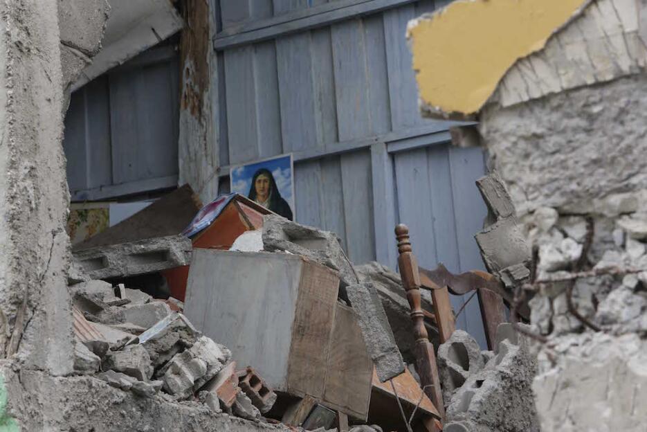 Las imágenes que nos deja el potente terremoto en Ecuador  ecuador23.jpg