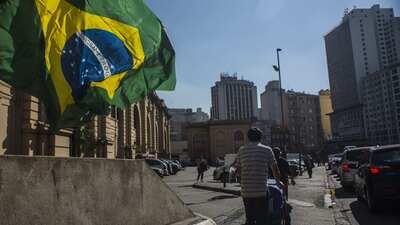 Brasil 2014: cinco cosas que no sabes de Sao Paulo