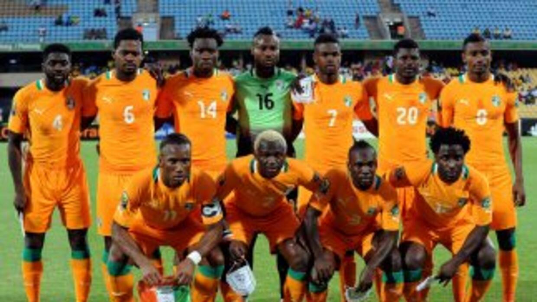En la lista aparecen Didier Drogba y Yaya Toure.
