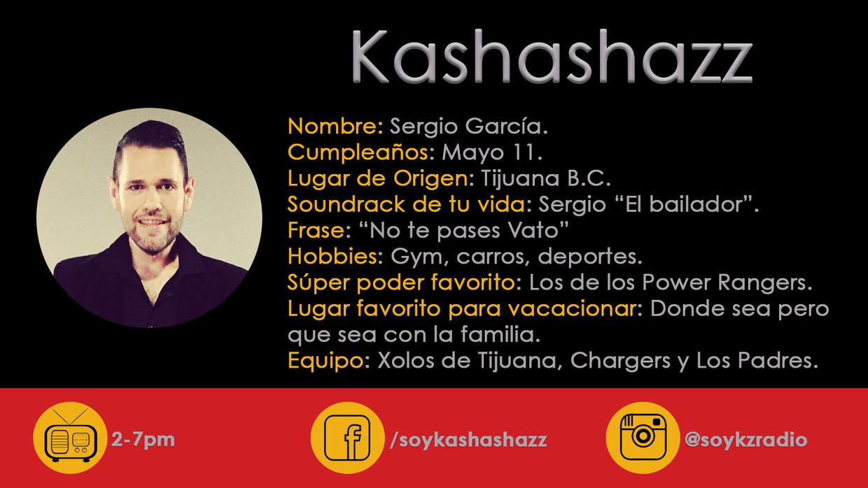 El Kashashazz