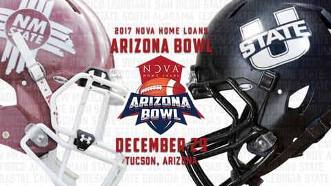 Arizona Bowl en su tercer año promete diversión para resid...