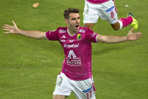 Mauro Boselli es uno de los delanteros más certeros en la Liga MX y para...