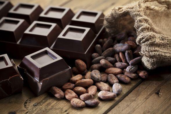 Entérate cómo prepararlos y descubre los beneficios del chocolate más 'd...