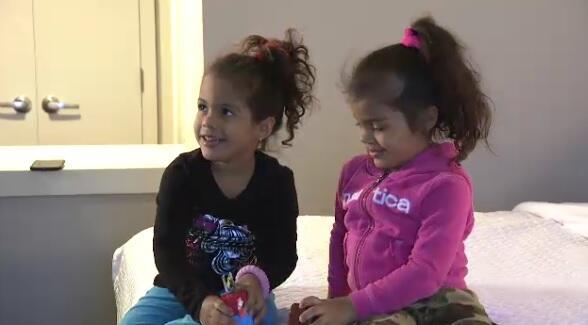 Madre puertorriqueña y sus hijas buscan una segunda oportunidad tras el...
