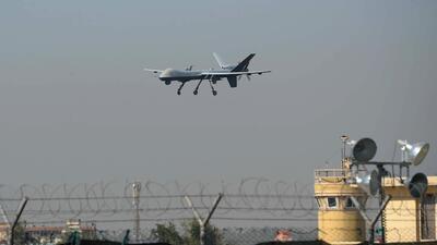 Los drones han sido usados por EEUU de manera discrecional.