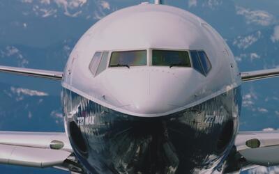 La prueba extrema que Boeing le hace a estos dos nuevos aviones de la qu...