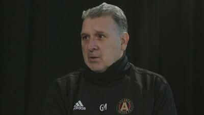 'Tata' Martino aspira a dirigir un equipo donde todo esté organizado, ¿será el Tri el ideal?