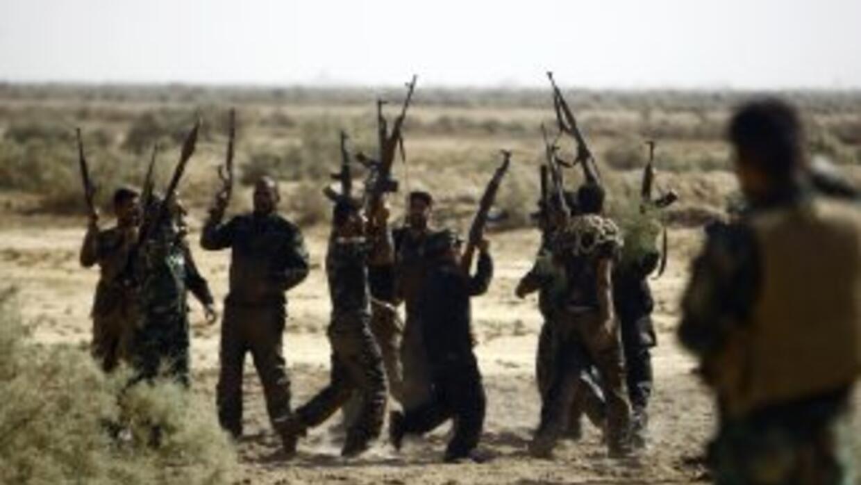 Obama revela que EEUU está listo para destruir a ISIS