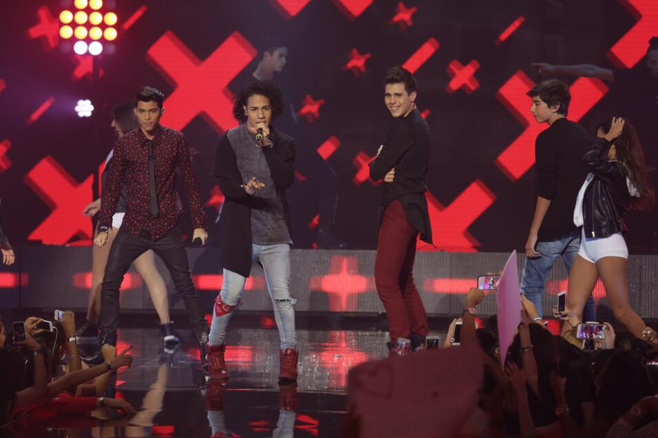 ICYMI: La Banda LIVE Show 3 en fotos