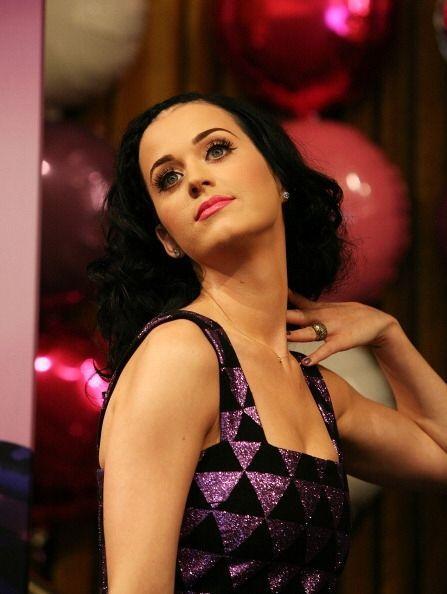 Con esas características fisiológicas, creemos que muy posiblemente Katy...