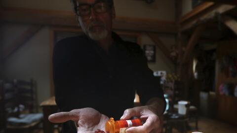 salud opiodes epidemia