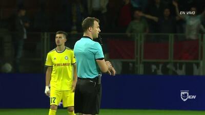Highlights: PSV at BATE Borisov on August 21, 2018