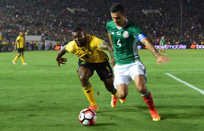 El ranking de los jugadores de México vs Jamaica 42-GettyImages-53914617...