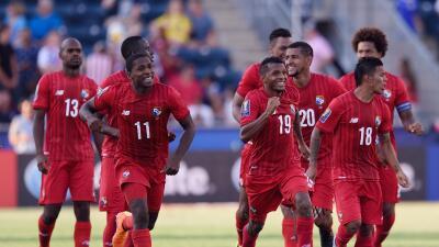 La selección de Panamá enfrentará a Trinidad y México