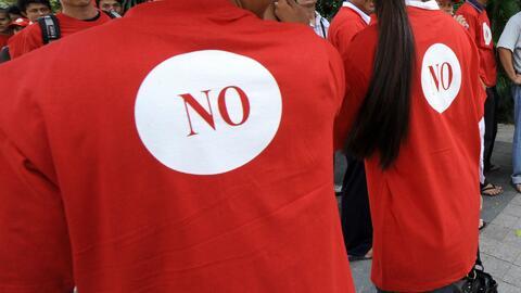 ¿Por qué se ha vuelto un reto para las personas decir la palabra 'no'?