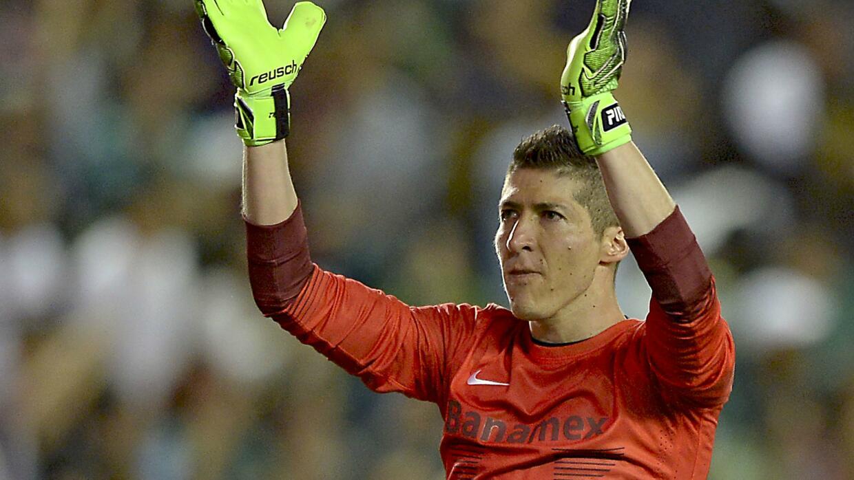 El portero de Pumas señaló que América legla con presión al duelo ante l...