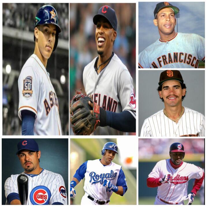 Carlos Correa y Francisco Lindor podrían convertirse en el sexto puertor...