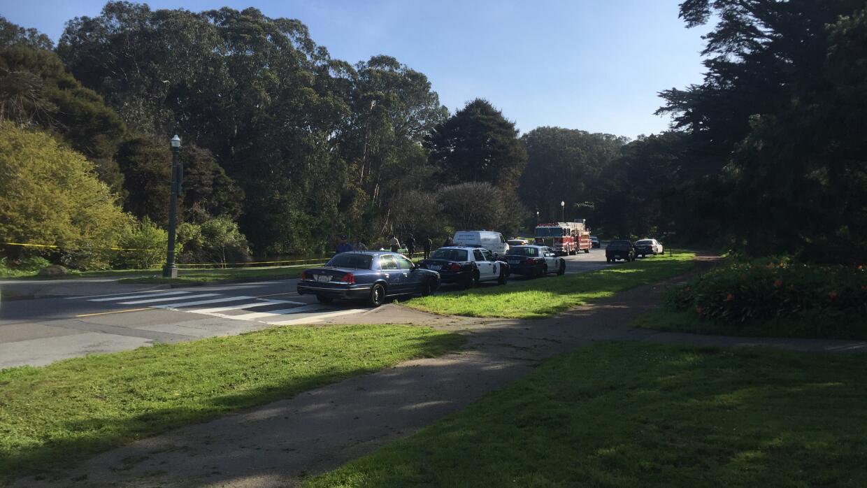 Hallan cadáver en un parque de San Francisco