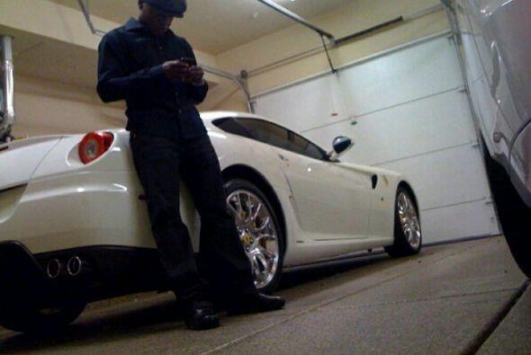 Ferrari 599 GTB Fiorano    Motor V12 6.0 Lts.  Potencia 670 HP  Acele...