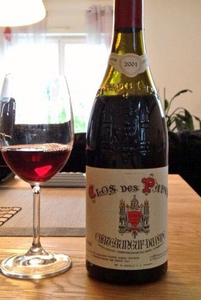 Gracias a su cosecha 2012 este vino obtuvo 97 puntos.