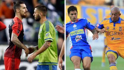 Clásicos MLS vs. Liga MX