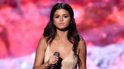 Selena Gómez hace escándalo en fiesta por culpa de Justin Bieber