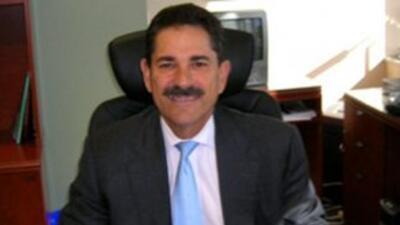 Jhonny Martínez, administrador de la Ciudad de Miami