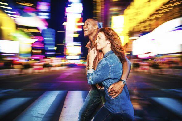 Tu estado civil En general, la gente joven y los solteros están buscando...