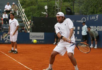 El torneo ATP de Buenos Aires fue dominado por los españoles y los local...