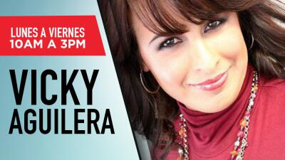 El show de Vicky Aguilera