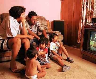 CampañaLa Oficina del Censo lanzó la campaña 'Ya es Hora ¡Hágase Contar!...