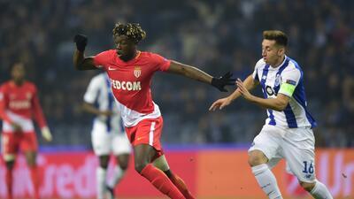 Con Herrera, 'Tecatito' y Reyes, Porto goleó y calificó a octavos de Champions