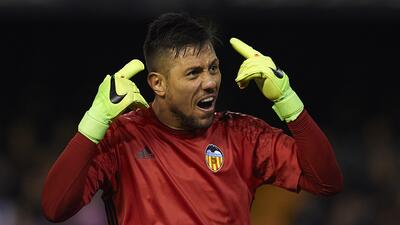 Diego Alves, los 24 penaltis atajados del guardameta anti-Messi y anti-CR7