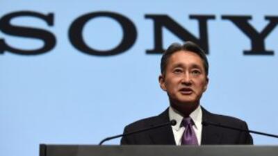 El gigante tecnológico nipón Sony anunció que las pérdidas que espera pa...