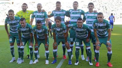 ¿Doblete? Camparativa del Santos Laguna del Clausura y el del Apertura 2018 en la J15